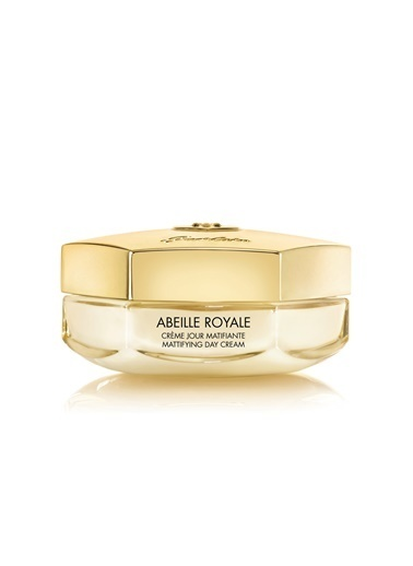 Guerlain Abeille Royale Mattifying Day Cream 50 ml Renksiz